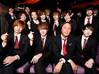 VOCE 2周年イベント!