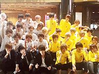 VOCE_VIP合同イベント!